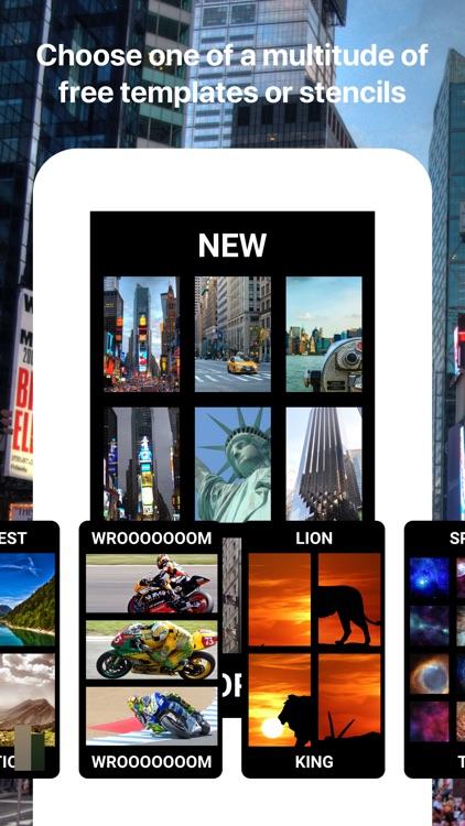 CutStory insta stories editor screenshot-4