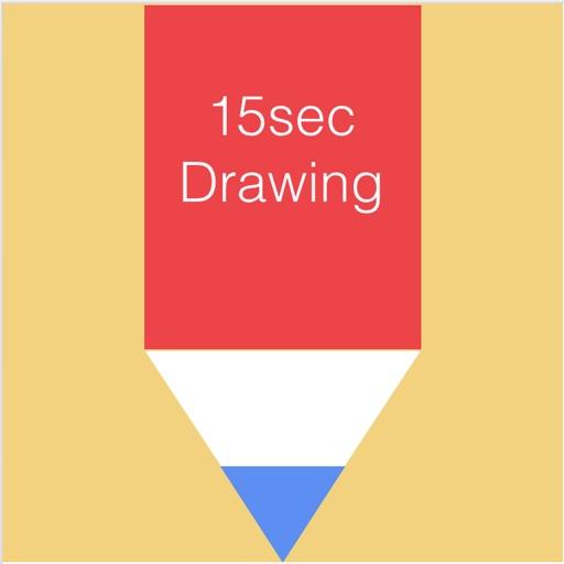 15sec Draw