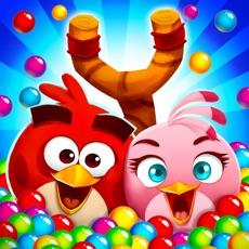 憤怒的小鳥泡泡大戰(Angry Birds POP)
