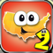 App Icon for Stack the States® 2 App in United States IOS App Store