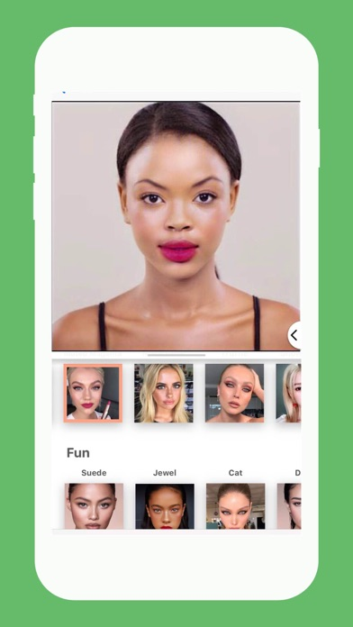 Faceloop cartoon me: AI faceのおすすめ画像9