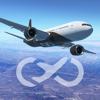 Infinite Flight LLC - Infinite Flight Simulator アートワーク