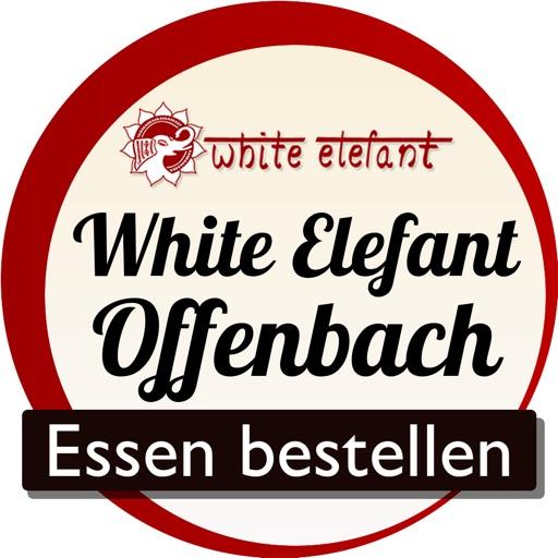 White Elefant Offenbach Main