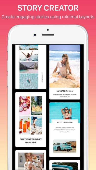 Collage Maker ◈ Screenshot