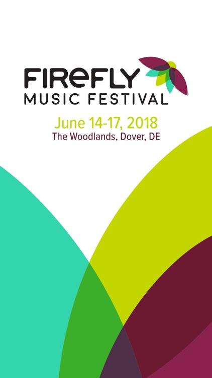 2018 Firefly Music Festival