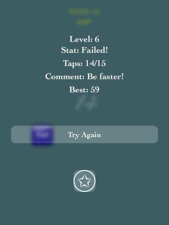 Speedster Tap~ screenshot 8