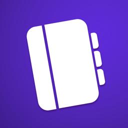 Ícone do app Outline: Powerful Notes