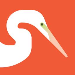 Ícone do app Audubon Bird Guide