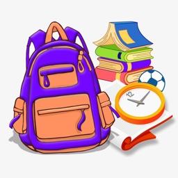 Student Helper - Reminder App