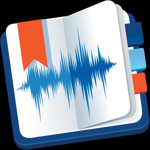 eXtra Voice Recorder Pro.