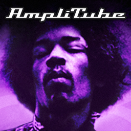 Ícone do app AmpliTube Jimi Hendrix™