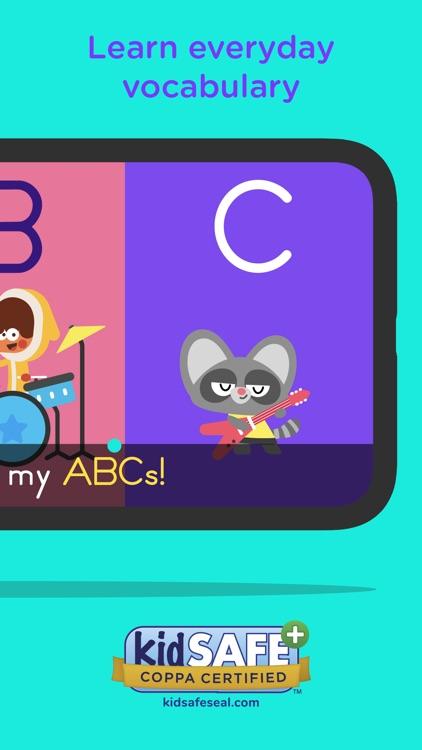 Lingokids - playlearning™ screenshot-6