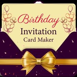 Invitation Maker - Card Design