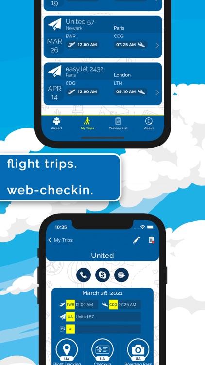 Airport Pro - Flight Tracker
