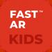 FastAR kids - 3D/AR alphabet!