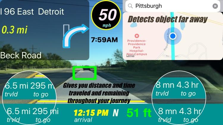nity Augmented NAV & Drive