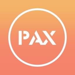 PAX-Beautiful Travel Journals