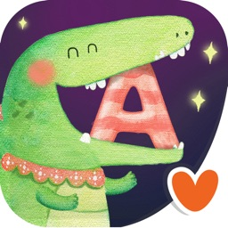 Vkids Alphabet Learning