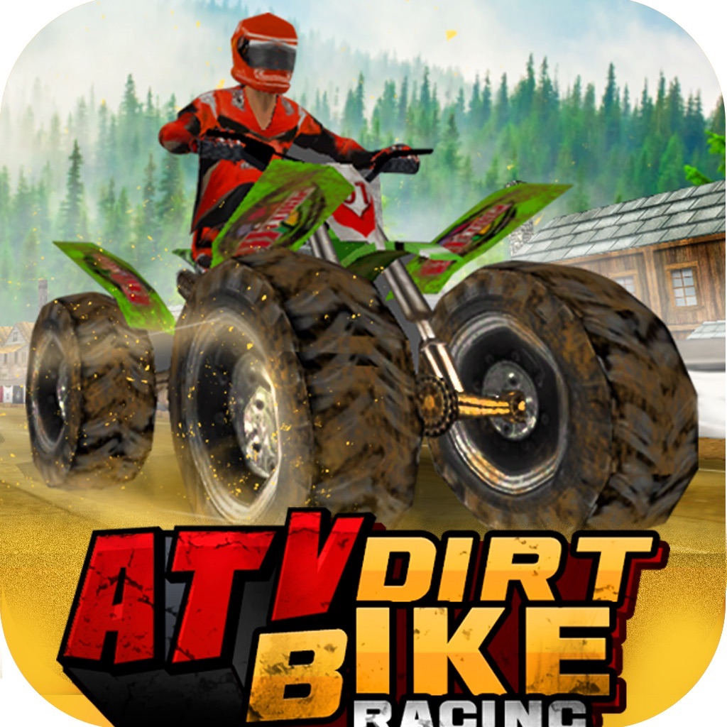 Atv Dirt Bike Racing : 3D Race hack