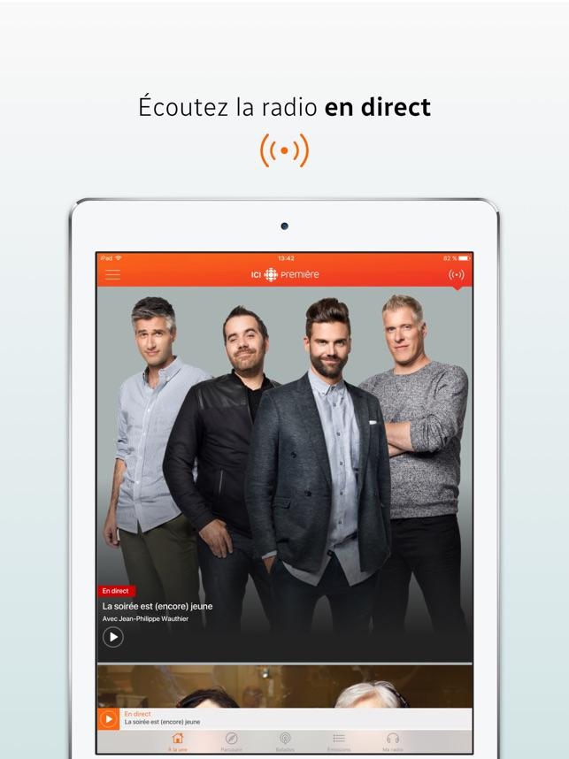 95 1 radio canada