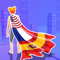 App Icon for Collect Flag! App in United States IOS App Store