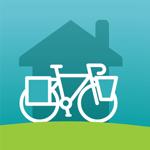 Warmshowers App