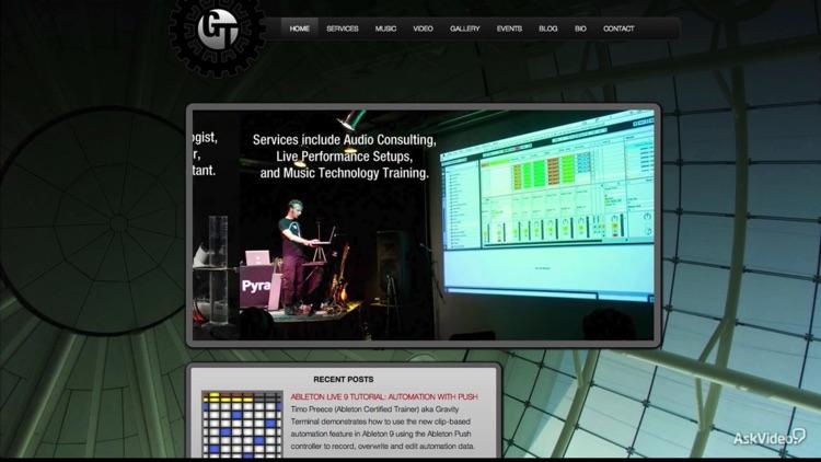 Killer Sound Design For Live 9 screenshot-3