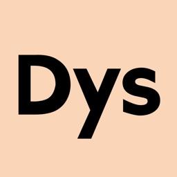 Dyslexia fonts: Install, write