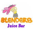 BLENDERS juice bar