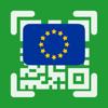 Almaware - Greenpass QR Code Reader artwork