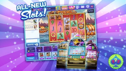 Mega fame casino and slots app with real prizes