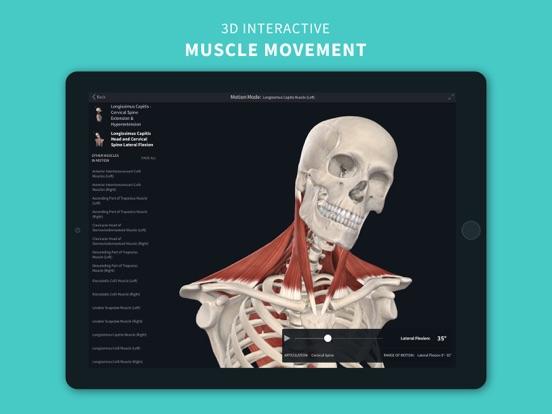 Complete Anatomy 2022のおすすめ画像1