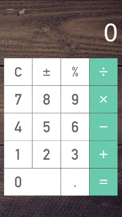 Calculator screenshot-2