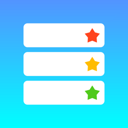 Ícone do app Star2Do Lite: To Do & Priority