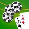Blackjack - カジノカードゲーム