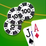 Hack Blackjack: Casino Card Game