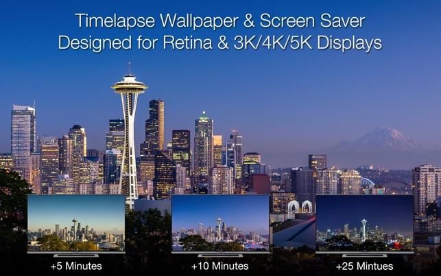 Magic Window 4k On The Mac App Store