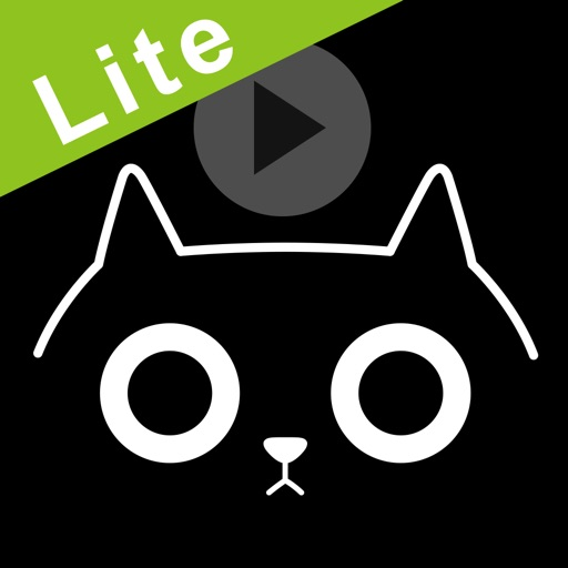 Animated Kitten the Opal Lite
