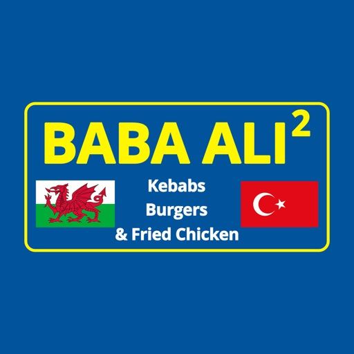 Baba Ali Welshpool