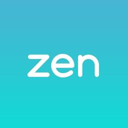 Zen: Guided Meditation & Sleep