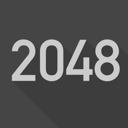 2048 - Classic Puzzle