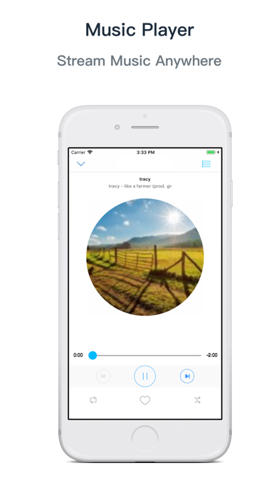 Music on Play - Music Player | App Price Drops
