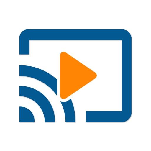 Web Cast for TV and Chromecast