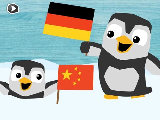 LinguPinguin German Chineseのおすすめ画像1