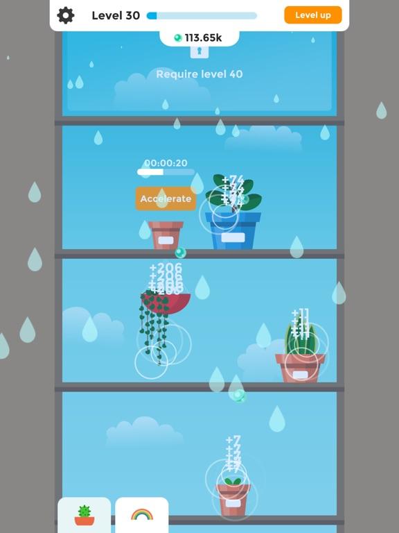 Terrarium: Garden Idle screenshot 8