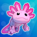 Axolotl Rush на пк