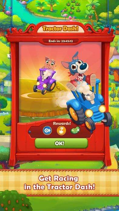 Farm Heroes Saga Screenshots