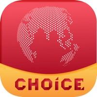 赛时国际 app icon