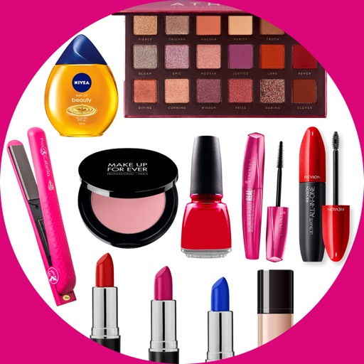 Flyer Order - Cosmetic Product