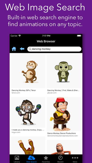 3D Animations + Emoji... screenshot1